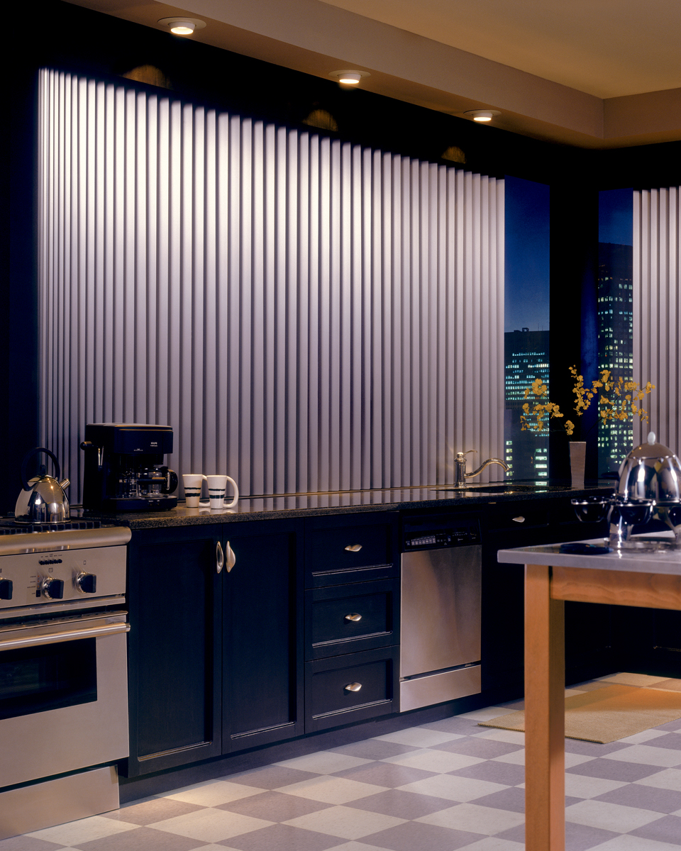 Kitchen Blinds And Shades: Custom Blinds, Shades, Shutters & Sheers In St. Petersburg, FL